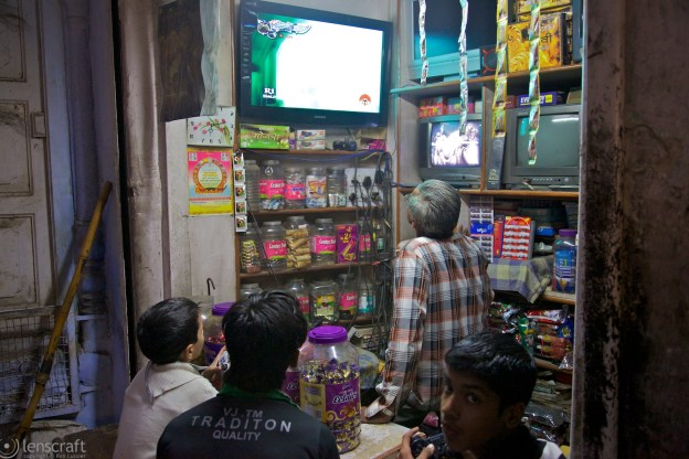 the video game merchant / jodhpur, india