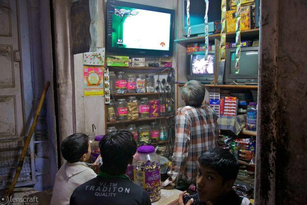 the video game merchant / jodhpur, india