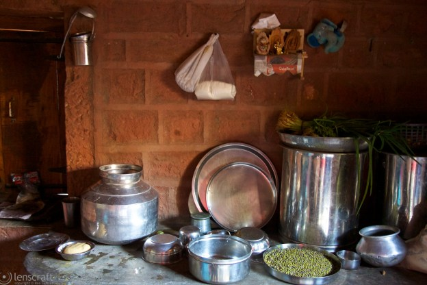 the kitchen / osiyan, india