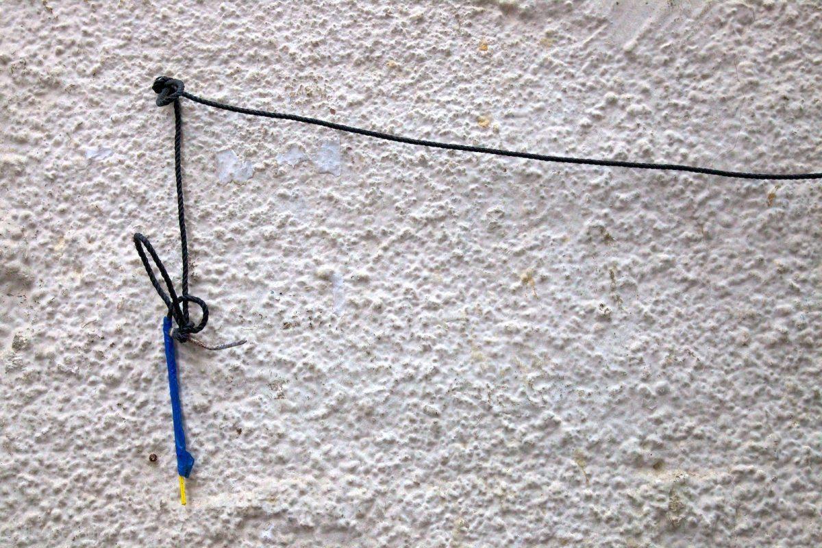 a bit of string / dubai, uae