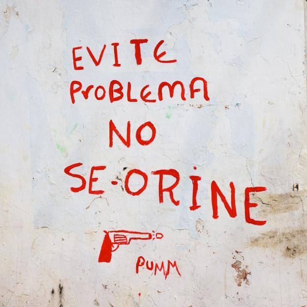 pumm / cartagena, colombia