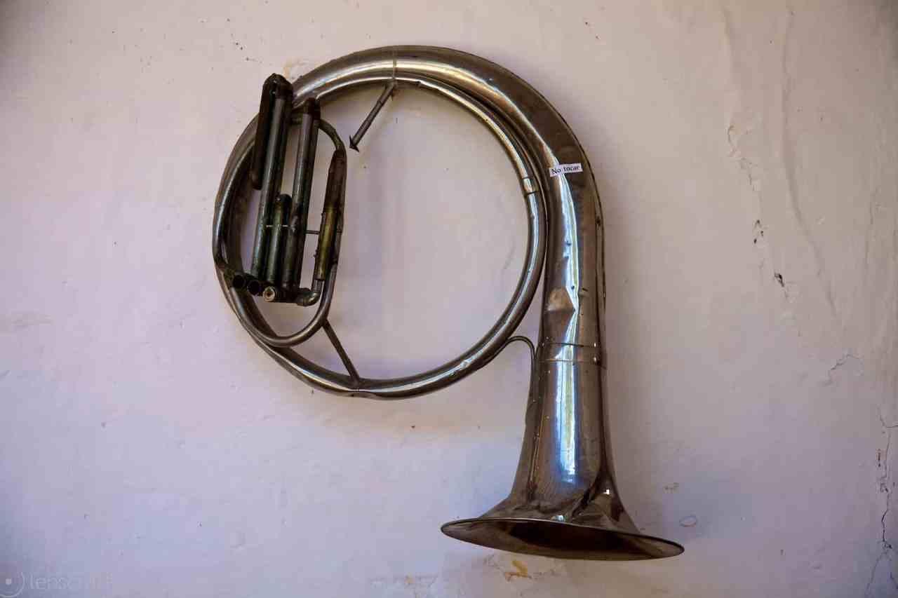 no tocar la tuba / el peñol, colombia