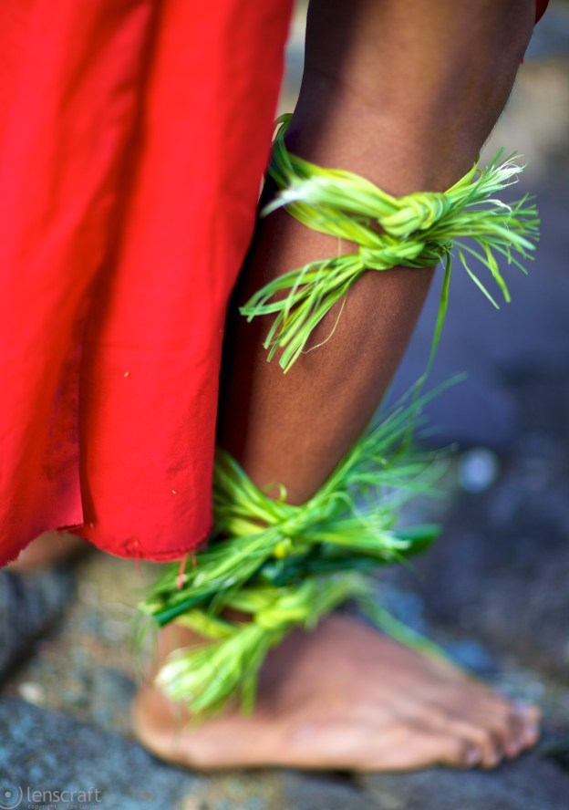 adornment / yap, micronesia