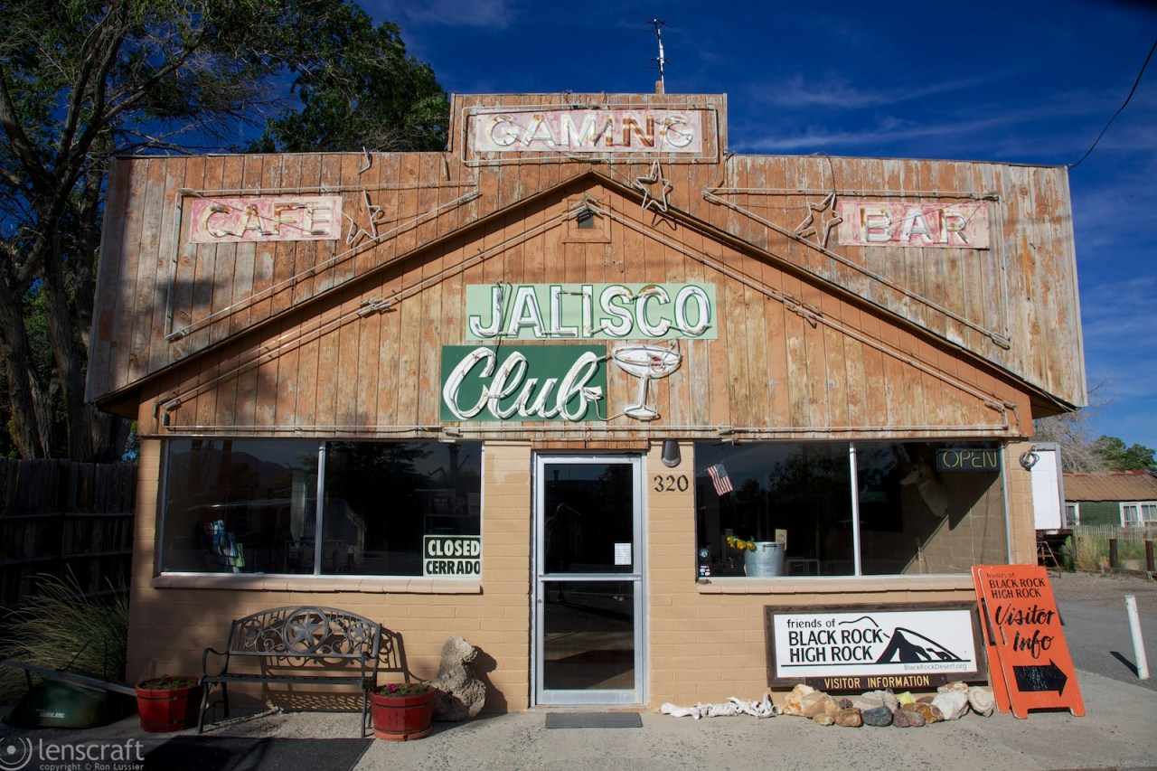 jalisco club / gerlach, nv