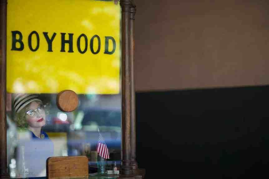 the box office / sonoma, california