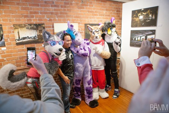bobby & the furries