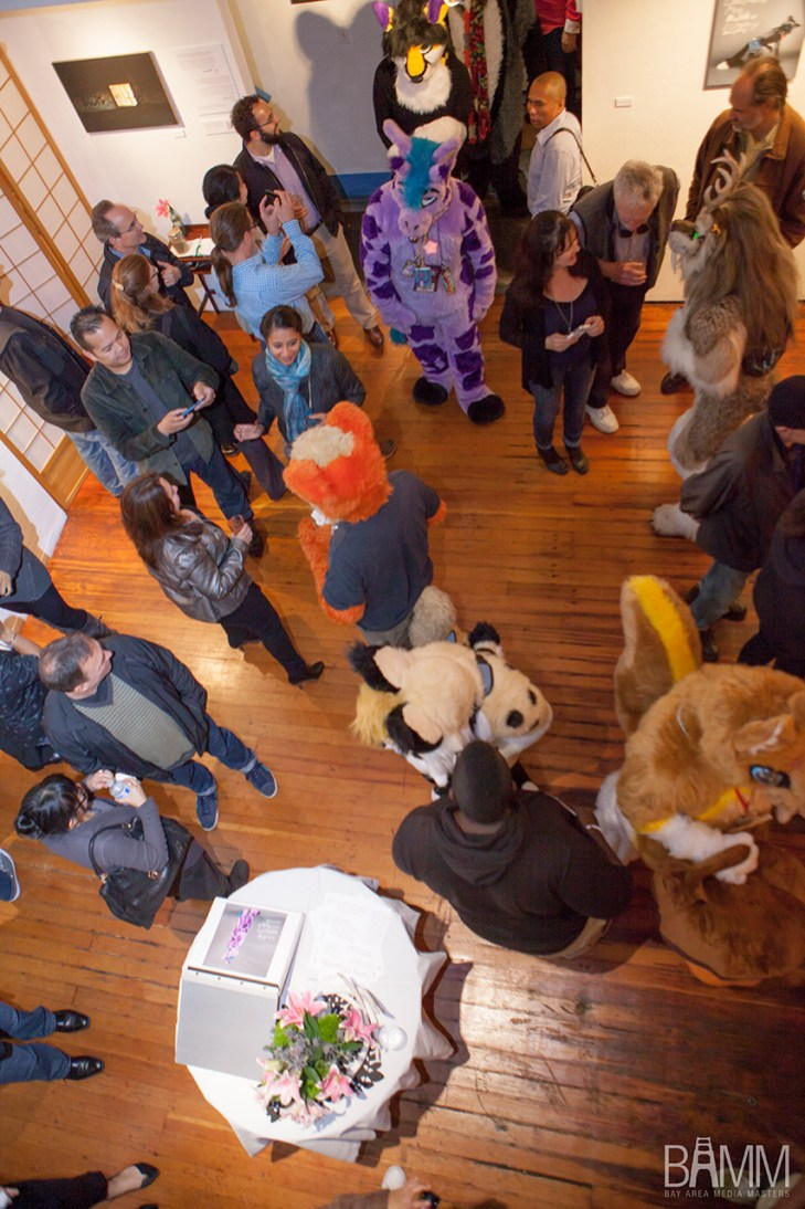 furries in the gallery