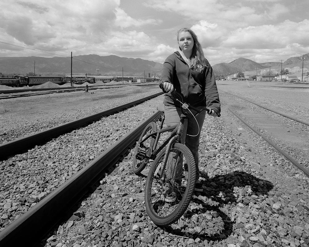 Photographers on Photographers: Emily Hamilton Laux on Richard Rothman