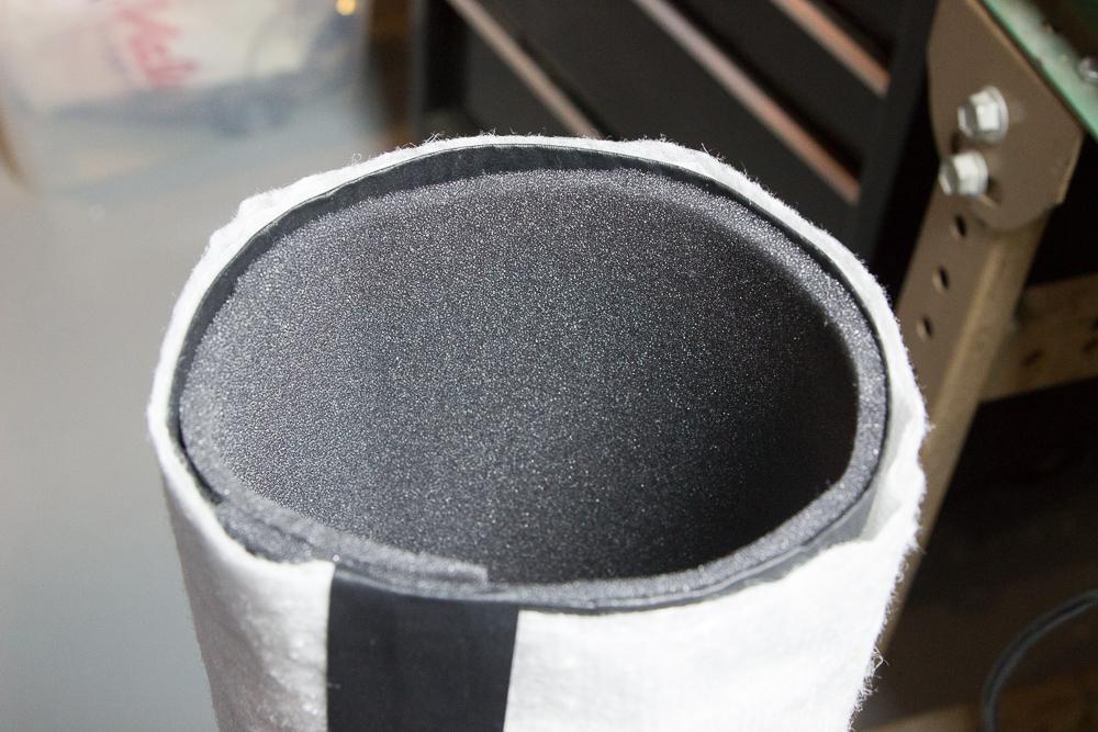 Homemade Carbon Air Filter Homemade Ftempo