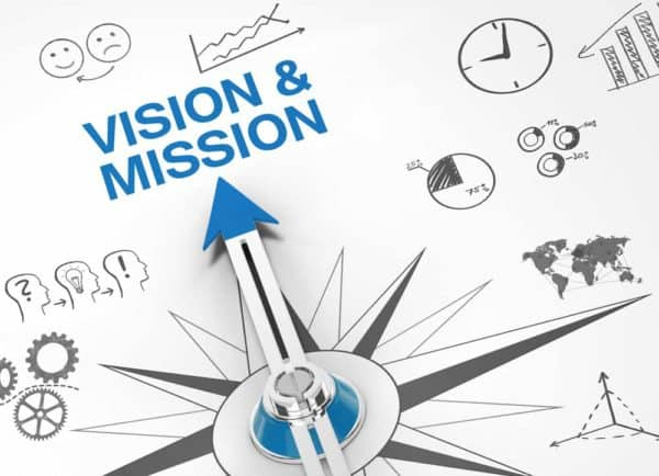 LENSEC Mission & Vision