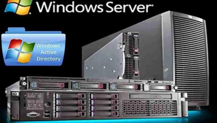 windwos server
