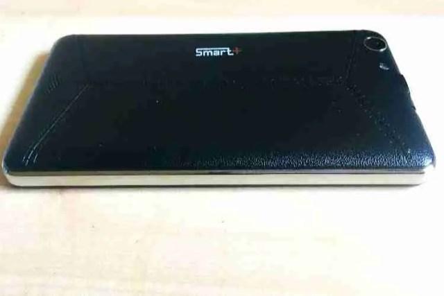 Smart+ Q501 phone