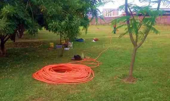 Fiber Optic Cable In Zambia