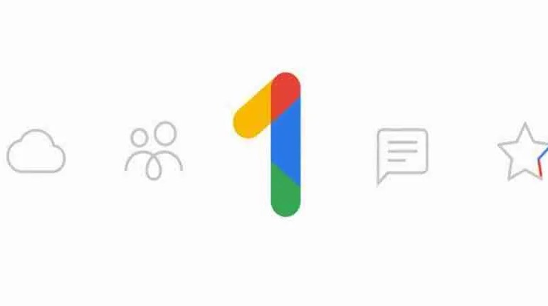 Google is ditching google drive for Google One