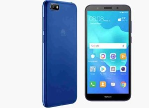 Huawei Y5 Prime 2018 Features Specs and Price In Zambia