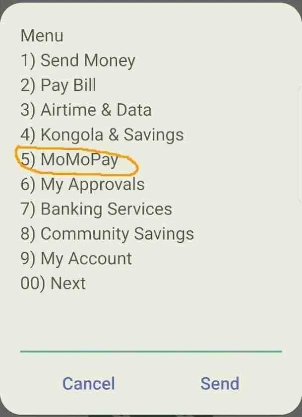 MoMoPay