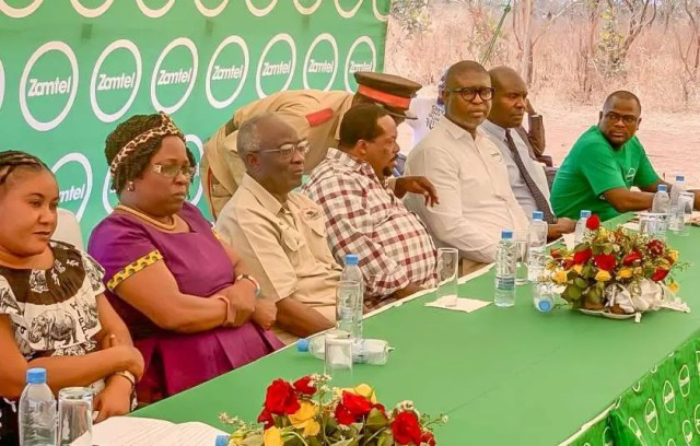 Eastern Province gets more Zamtel towers 1