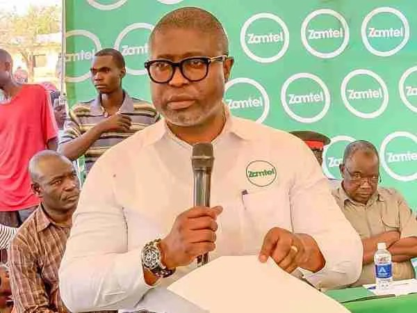 Eastern Province gets more Zamtel towers 2