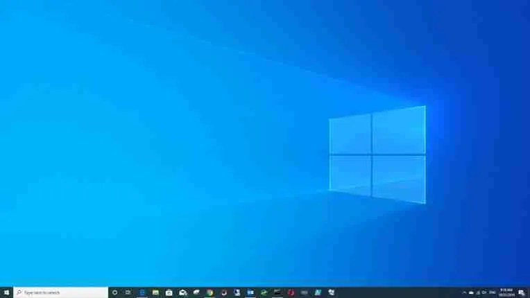 Windows 10 1903 September 2019 update is more secure and links your android phone to the pc