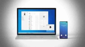 Windows 10 update lets you answer Android calls from your PC