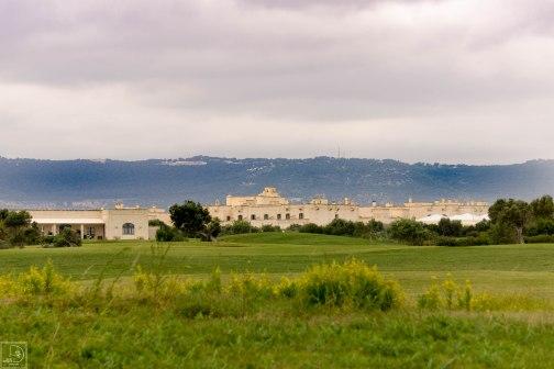 Golf at Borgo Egnazia