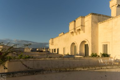 Sunrise in Puglia