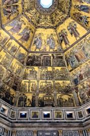 Florence-Baptistry