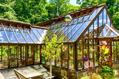 Greenhouse Lee Link-1