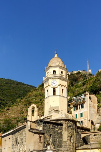 Vernazza church revised-1