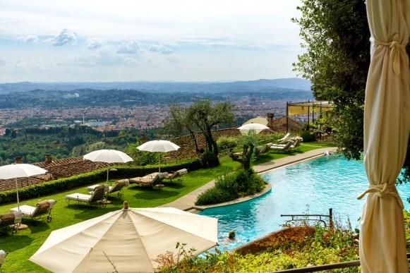 Fiesole Belmond pool-1