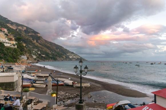 Positano beach-1-2