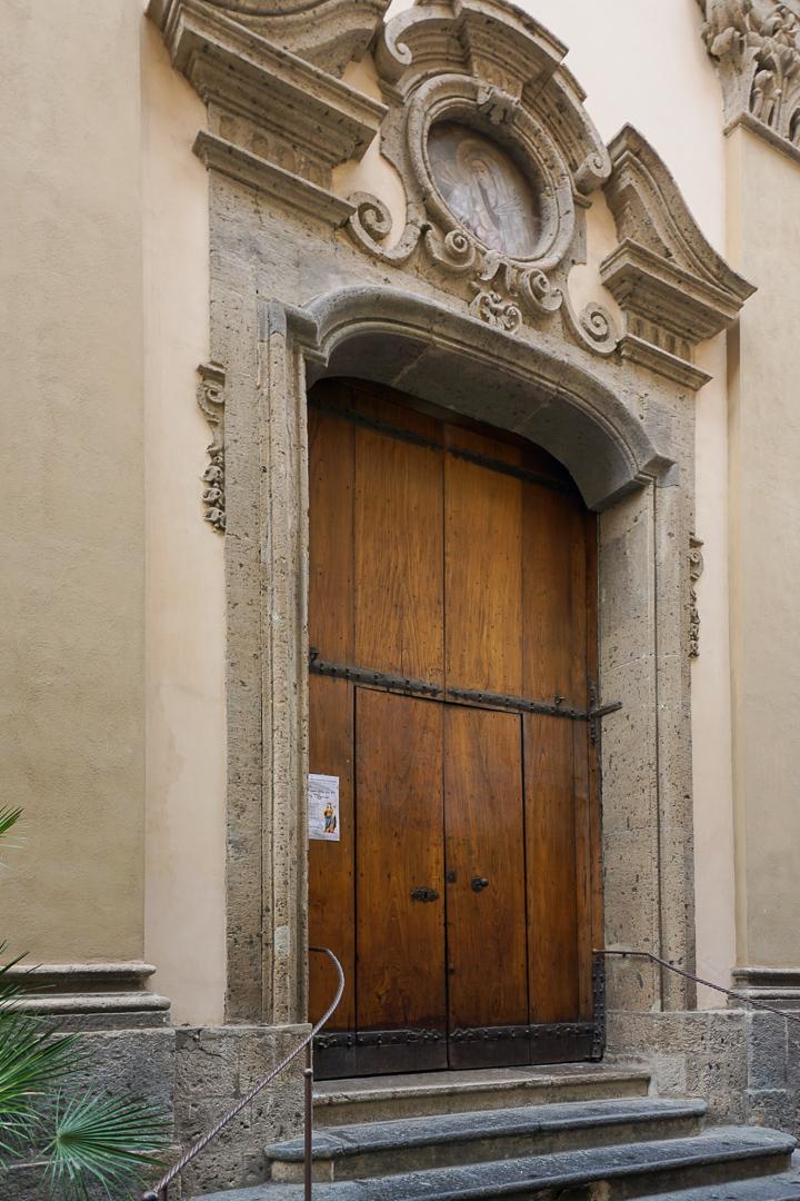 Sorrento door-1