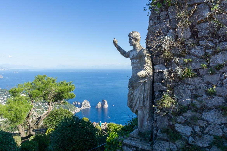 Capri Monte Solaro Caesar-1