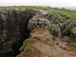 Golden Circel Part 1: Thingvellir National Park