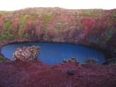Part 4: volcano crater of Kerid