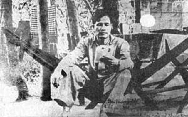 Nguyen Chi Thanh