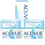 acuvue oasys + acuvue oasys transitions set