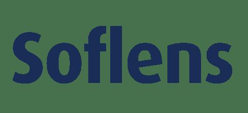 Soflens Logo