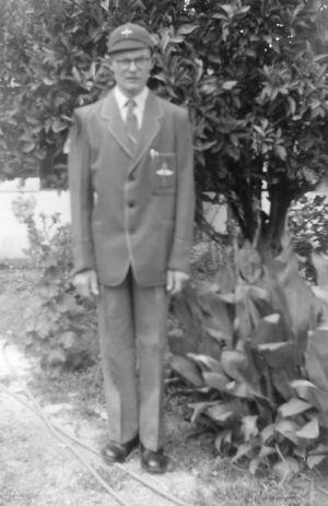 LentaraPeterTateFirstDayofNorwoodBoysHighSchool1960LF7