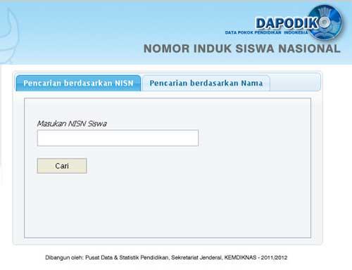 mencari-Data-Siswa-berdasarkan-NISN