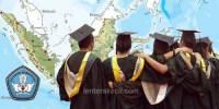 perguruan tinggi Indonesia