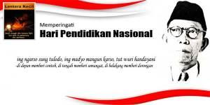 hari pendidikan nasional 2 mei
