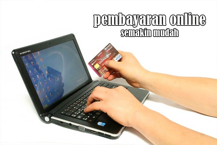 Jasa Pembayaran Online