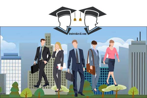 Pendidikan Perguruan Tinggi dan Industri