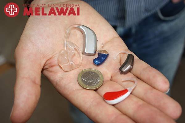 Jenis Alat Bantu Pendengaran dan Cara Penggunaannya