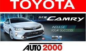Mobil Sedan dari Toyota Indonesia