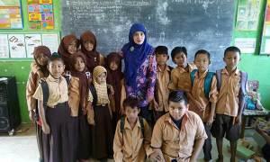kiprah dan peran guru