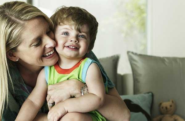 Peran Ibu Dalam Pendidikan Anak