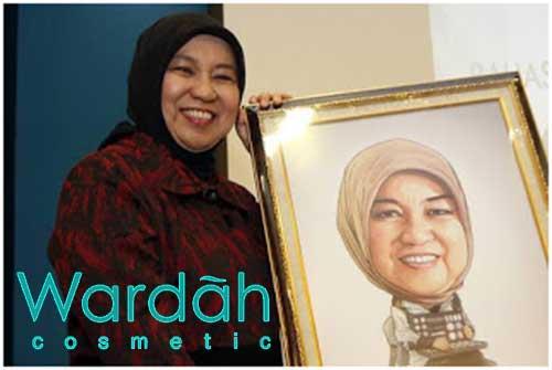 Kosmetik Asli Indonesia Wardah Berawal Dari Rumahan