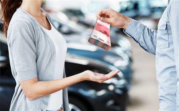 Keuntungan Memberikan Jaminan BPKB Mobil